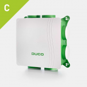 Duco Systeem C