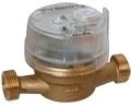 Koudwatertellerwatermeters